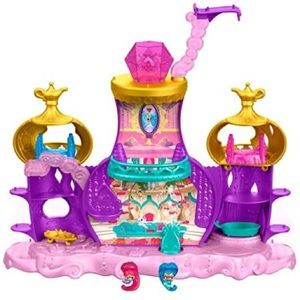 Shimmer and Shine Floating Genie Playset